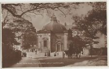 Harrogate, Royal Pump Room (Old Sulphur Well) RP Postcard, B373