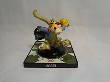 2003 Creepy Freaks The Gross-out 3D Trading Game Replacement Rabid Figure