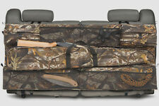 Greybull Gear Seat Back Gun case Bag, deluxe camo for rifle & pistol storage