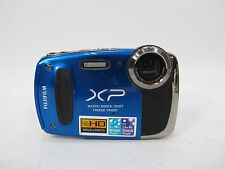 FUJIFILM XP50 FINEPIX 14.4MP DIGITAL CAMERA BLUE WEATHER/SHOCK/DUST/FREEZE PROOF