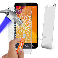 For Vodafone Smart Turbo 7 - 100% Genuine Tempered Glass Screen Protector
