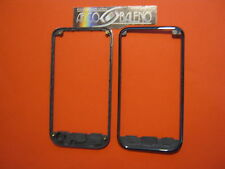 CORNICE COVER FRAME PR DISPLAY SAMSUNG GALAXY S PLUS i9001 ALLOGGIO VETRO TOUCH