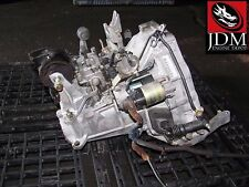 98 02 HONDA ACCORD 97-01 PRELUDE  MANUAL LSD TRANSMISSION JDM F20B T2T4
