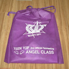 TEEN TOP ANGEL CLASS OFFICIAL FANMEETING GOODS LOVE SET NOTE + MIRROR + NOTE NEW