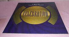"12"" Maxi   Joyy feat. Boom  – Celebration ,Dance Pool 660537 6"