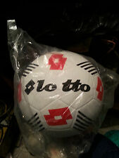 vintage lotto ball football no adidas etrusco 80s baloon retro