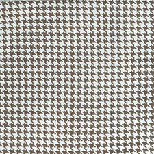 Michael Miller TINY HOUNDSTOOTH TAUPE 100% COTTON FABRIC FAT QUARTER CX4835-TAU