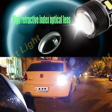 1x1156  Error Free CREE  White LED Car Reverse Bulb For  VW GOLF MK2 MK3 MK4 MK5
