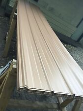 3x14ft Brand New Metal Roofing  Panels Copper Color
