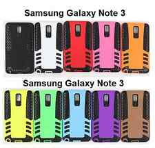 New Rubber Hard Case Cover for Samsung Galaxy Note 3