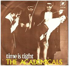 18061  THE ACADEMICALS  TIME IS TIGHT