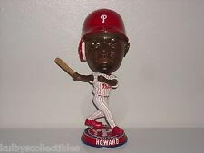 RYAN HOWARD Philadelphia Phillies Bobble Head 2008 Bighead Limited Edition MLB**