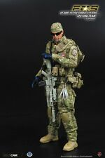 Soldier Story 1/6 FCS U.S. Army Future Combat Systems TF Version