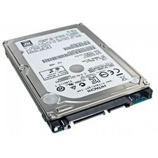 Hard Disk 500GB Hitachi HTS547550A9E384 - SATA 500 GB  5K750-500 HGST Travelstar