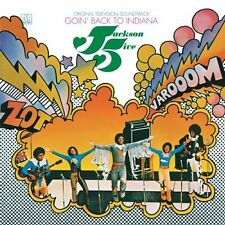 Goin' Back To Indiana - Jackson 5 (2010, CD NIEUW)