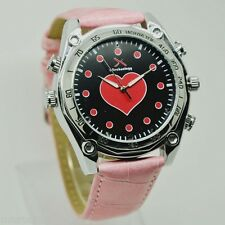 LADY SPY WATCH CAMERA RECORDER FULL HD 1080P 30FPS VIDEO 5MP