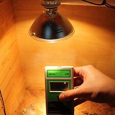 UVA UVB Pet Reptile Heating Daylight Full Spectrum Lamps for Tortoise / Lizard /
