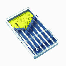 6 X Precision Screwdrivers Set Jewellers Micro Small Watches Phillips FromSYDNEY