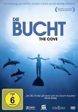 Die Bucht - The Cove - Packender Doku-Thriller !! Wie Nagelneu !!