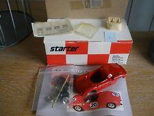 Kit 1/43 Résine Starter Ferrari 275  P Vainqueur du Mans 1964 Vintage