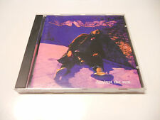 "Vanexa ""Against the sun"" Italian Hard rock 1994 cd Minotauro Records"