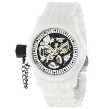 NWT $1495 INVICTA WOMEN'S CERAMIC EDITION AUTOMATIC WATCH 1900