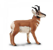 PRONGHORN BUCK  Replica # 284729 * FREE SHIP/USA w/$25+ SAFARI, Ltd Product