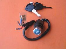 Key Switch Ignition Suzuki GS 450 550 GS650 GS750 GS850 GS125