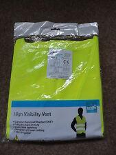 Profile Autones High Visibility Vest (Size L) European Approved Standard EN471