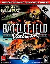 Battlefield Vietnam (Prima's Official Strategy Guide)