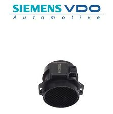 BMW E39 E46 E36 Z3 Mass Air Flow Sensor Siemens/VDO 13621432356