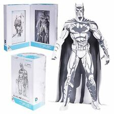 "DC Comics Diamond Exclusive SDCC 2015 Jim Lee 6"" BATMAN Blueline Sketch Figure"