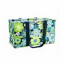 Thirty One Large Utility Tote Defective Storage Laundry Bag 31 Gifts Best Buds