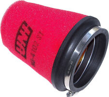 UNI MULTI-STAGE COMPETITION AIR FILTER NU-4102ST Fits: Honda TRX250R