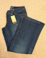 Women's Arizona Jeans Size 16 BNWT