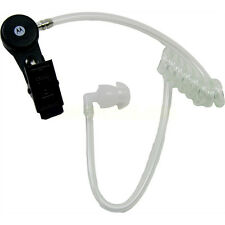 PMLN4605A Motorola Clear Acoustic Tube