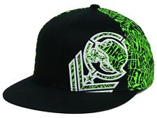 Metal Mulisha Status Flat Flex Cap L/XL