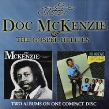 Doc Mckenzie - Count Your Blessings & Hired Gunman - New Factory Sealed CD