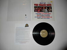 Beach Boys Best of 1978 Capitol Stereo ANALOG EXC Press Ultrasonic CLEAN
