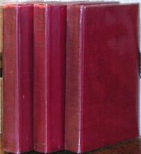 J.R.R. TOLKIEN ~ LORD OF THE RINGS TRILOGY ~ 1961 HC ~ EXTREMELY RARE UK SET