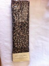 Nice Pier 1 Leopard Print Director's Chair Cover Replacement New Cotton