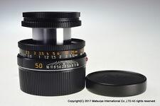 LEICA ELMAR M 50mm f/2.8 E39 11831 Excellent+