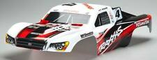 NEW Traxxas Jeff Kincaid Body Slash 4X4 6820