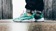 PUMA x ALIFE DISC BLAZE - UK 9 - Trinomic Sneakers Trainers green ronnie fieg