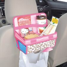 Seiwa HELLO KITTY Seatback Tray KT453 Pink Panther Car Accessory from Japan