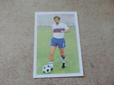 genre PANINI AGEDUCATIFS FOOTBALL EN ACTION 1971/1972 Serge CHIESA 90