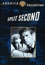 Split Second (DVD Used Very Good) BW/DVD-R