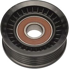 A/C Drive Belt Idler Pulley Continental Elite 49021
