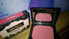 Kat Von D Everlasting Face Shaper Blush in HEARTAGRAM- SOLD OUT AND DISCONTINUED