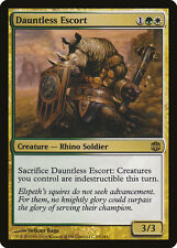 Dauntless Escort Foil   VO -  MTG Magic (NM)